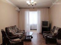 Apartment in Yerevan 2 bedrooms 1 bathroom sleeps 4