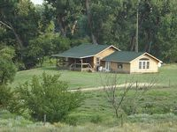 Country Lodge for Rent--Families Kids Pets and Horses Welcome