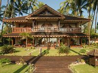 Villa in Rakhine State 1 bedroom 1 bathroom sleeps 2