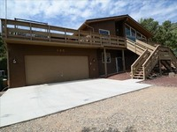 Sedona Az Home - 3 Bedroom 2 Bath - Pets Welcome Panoramic Views