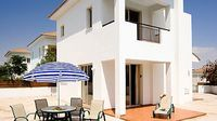 Villa in Pervolia Larnaca Cyprus - Quiet village location short walk to beach