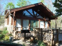 Heavenly Mountain Views - Sleeps 8 in Cobbly Nob - 175 nt