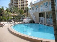 Condo 1 Bedrooms 1 Baths Sleeps 4