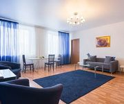 2 Bedroom Apartment Gorky Leonardo for 6 People- ID 178