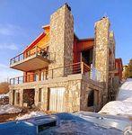 Ski Chalet Rental in Chile