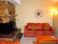 2 Bedroom Townhouse at the Base of Snow Summit Ski Resort