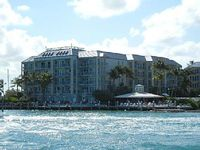 Ocean Front 2 2 at the Galleon Resort in Paradise Key West Florida