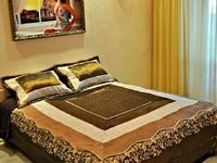 ZOOLOGICHNA - One Bedroom Apartment Sleeps 2