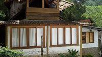 Casa Centro Maromba - Visconde de Mau - Near the Waterfalls