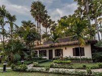 La Palmeraie Family Cottage