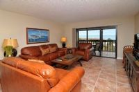Chinaberry 454 - 2 Bedroom Condo with Private Beach with lounge chairs umbrella provided 2 Pools Fitness Center and Tennis Courts