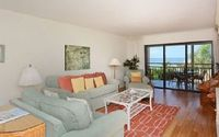 Buttonwood 452 - 3 Bedroom Condo with Private Beach with lounge chairs umbrella provided 2 Pools Fitness Center and Tennis Courts