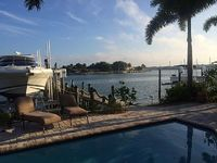 Intracoastal Home bring your boat and fishing poles