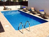 Villa in Alethriko Larnaca Cyprus - Peaceful Location 10 Minutes To The Beach 2 Taverna s In The Village And 5 Minutes To Supermarket