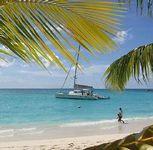 Caribbean Sailing Antigua