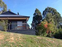 Get a Breath of Fresh Air at Buller View Lodge