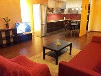 Apartment in Vilnius 2 bedrooms 2 bathrooms sleeps 8