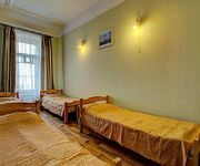 Quadruple Room in Saint Petersburg