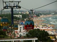 2 Bedrooms Apartment - Black Sea Coast - Mamaia Beach Constanta Romania