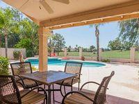 Furnished Home Resort-like Backyard w Pool