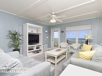 Immaculate Beachfront Condo with Elegant Coastal Decor and Unparalleled Views - Edgewater 207