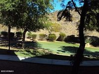 Ground Floor Condo In The Foothills+ Putting green+Desert views+near pool