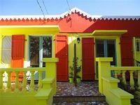 Nice creole house close to the lagoon