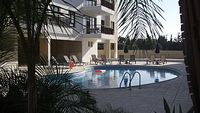 Apartment in Alethriko Larnaca Cyprus - Quiet And Scenic Village Just Outside Larnaca Town close to Alaminos secret paradise beach