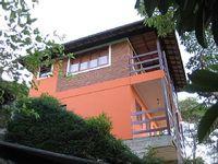 House in mountain region in Maromba
