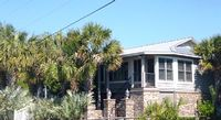 Fabulous Family Island Home and Only Steps to the Beach