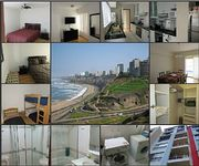 Beautiful 4 Bedroom Apartment For Rent In The Heart Of Miraflores Lima Peru