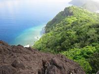 Village de vacances le Bonarua - Papouasie Nouvelle-Guin e