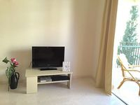 Fully furnished and equipped 1-bedroom apartment in the heart of Limassol