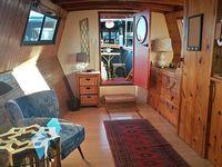 Turnip Houseboat AwesomeSauce