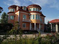 Villa Pachtakor Dushanbe