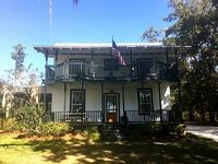 Perfect House Perfect Location Bayou Escape 25 minutes From New Orleans