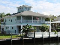 Key West on Crystal River Perfect for your family vacation