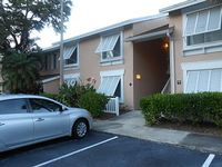 2BR 2Bath in gated community on bay Secluded oasis that s close to everything