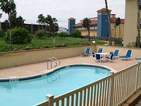 2 Bedroom 2 Bathroom 1ST FLR private balcony Sleeps 6