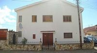 Villa in Pissouri Limassol Cyprus - Peaceful Location Only 2 Minutes Walk To The Village Square