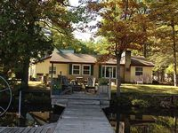 Cottage Accommodating 4 Adults And 2 Children Pets Considered