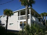 Gulf View Family Home--Newly Renovated for 2016 Minute to Beach Large Pool Spa