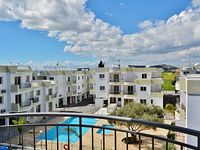 Apartment in Oceania Bay Village Pyla Larnaca South Cyprus - Safe Complex