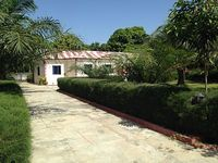 Somerset House - Gunjur Self Catering Accommodation