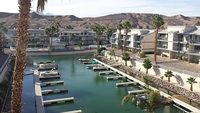 2 Bedroom 2 Bath Fully Furnished Condo Gated Complex Located On Colorado River