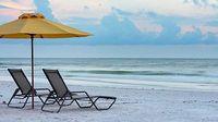 Stay In Luxury On Hyatt Siesta Key Beach At Hyatt Residence Club
