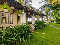 Villa in Hoi An 1 bedroom 1 bathroom sleeps 2