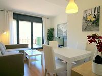 Modern apartment in the center of La Massana 4 persons Large terrace
