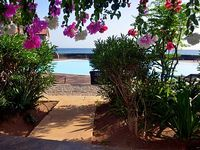 2 Bedroom Ground Floor Poolside Apartment Stunning Sea Views Close to Beach