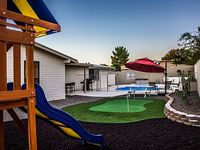 4 BR beautifully remodeled home in East Tucson Fun for the whole family